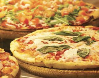 """Pizzeria """"La Trattoria"""" de Mer (41)"""