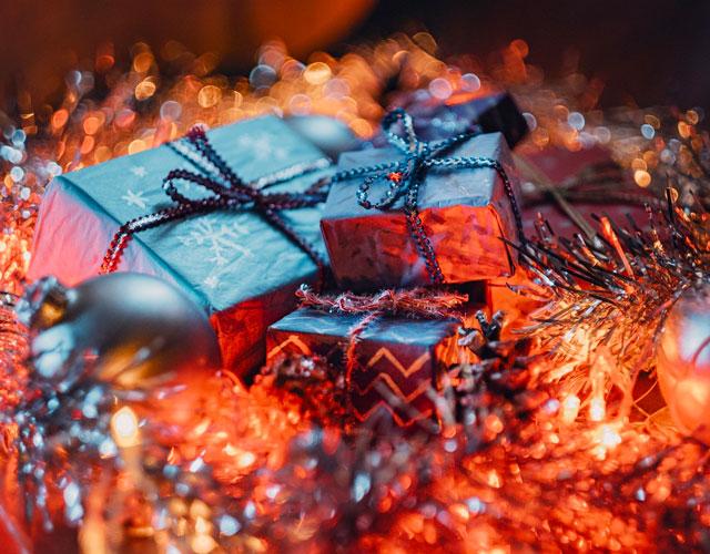 La Trattoria vous souhaite de bonnes fêtes